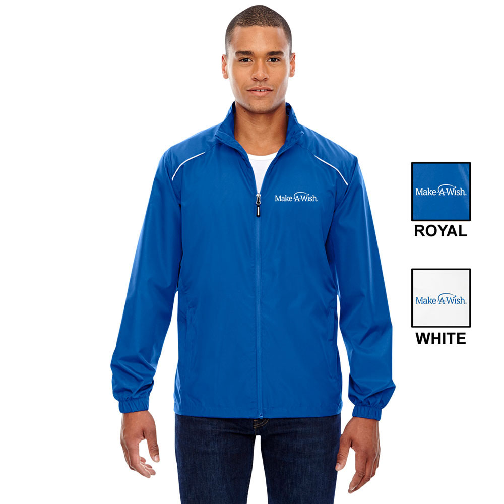 MEN'S MOTIVATE LIGHTWEIGHT JACKET